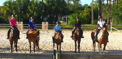 Horseback Riding In Jupiter FL
