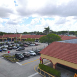Commercial Retail Center - Flamingo Marketplace - Pembroke Pines, FL