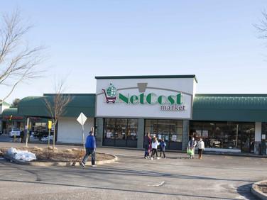 Tennent Nine Shopping Center