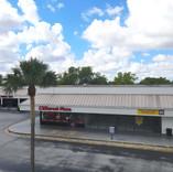 Shopping Center Property Management - Palm Johnson Plaza - Pembroke Pines, FL