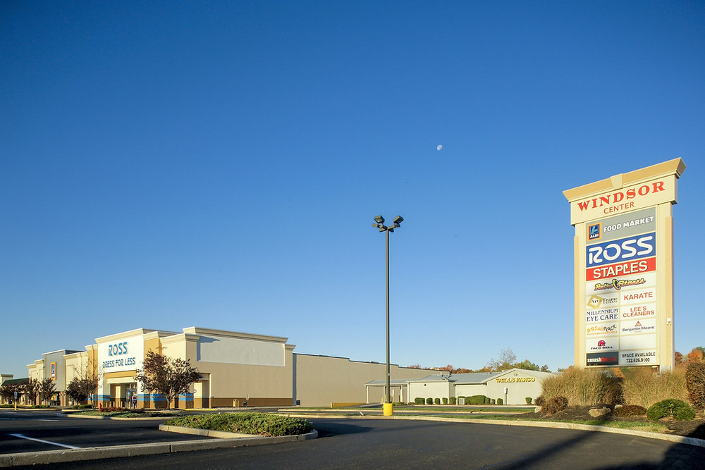 Commercial Retail Leasing - Milbrook Properties