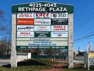 Bethpage Plaza