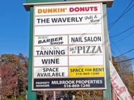 Waverly Plaza