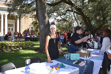 Balance UT Organization - Live Well UT - University of Tampa - Tampa, FL