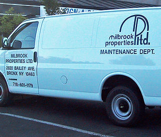 Milbrook Residential and Commercial Maintenance