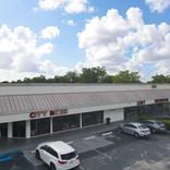 Real Estate Property Management - Palm Johnson Plaza - Pembroke Pines, FL