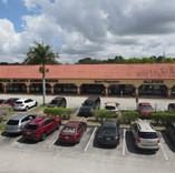 Commercial Properties - Flamingo Marketplace - Pembroke Pines, FL