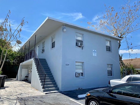 824 21st Street - Tayco Management - Property Managers