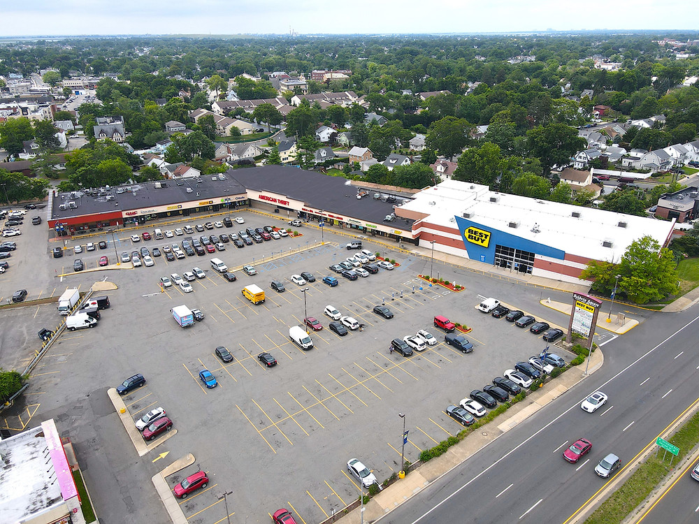 Commercial Space For Lease - Milbrook Properties - New Jersey