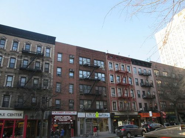 1585 1st Avenue