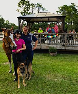 Horse Boarders In Jupiter Farms FL