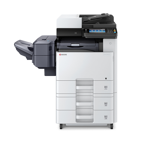 Ecosys M8130cidn (30/30 ppm)