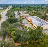 Strip Mall - Stirling Palm Plaza - Cooper City, FL