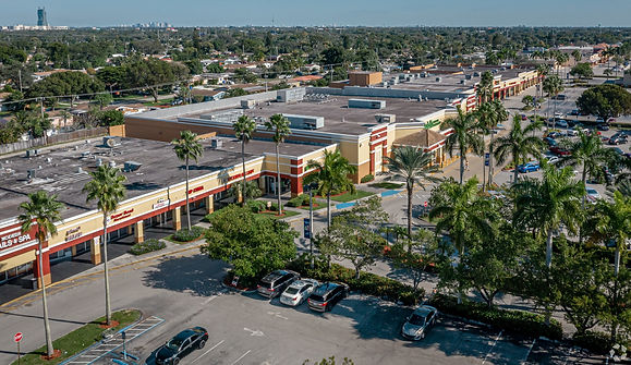Commercial Retail and Office Vacancies - Milbrook Properties - New York, New Jersey, Florida