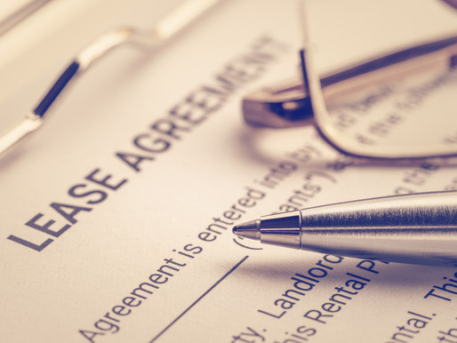 Why You Should Renew Your Commercial Lease