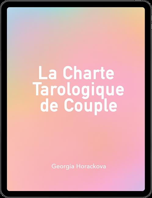 Charte de vie de couple