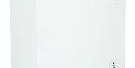 Congelador 197 L / 7 p³ Blanco