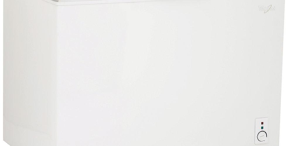Congelador 311 L / 11 p³ Blanco