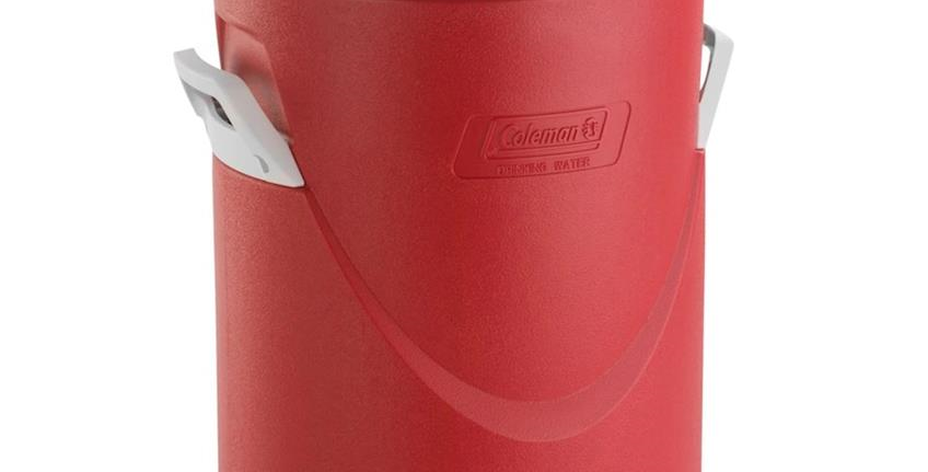THERMO 5 GAL  CON DISPENSADOR