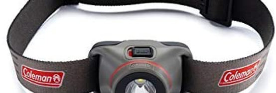 100 Lumens LED Headlamp with BatteryGuard Coleman