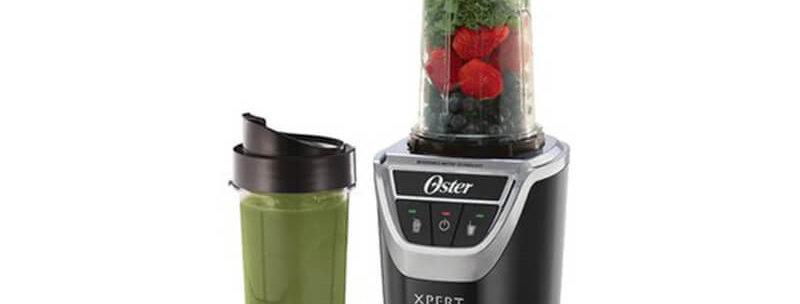 Sistema de nutrición Oster® Xpert Series™