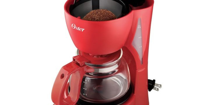 Cafetera Oster 4Tz