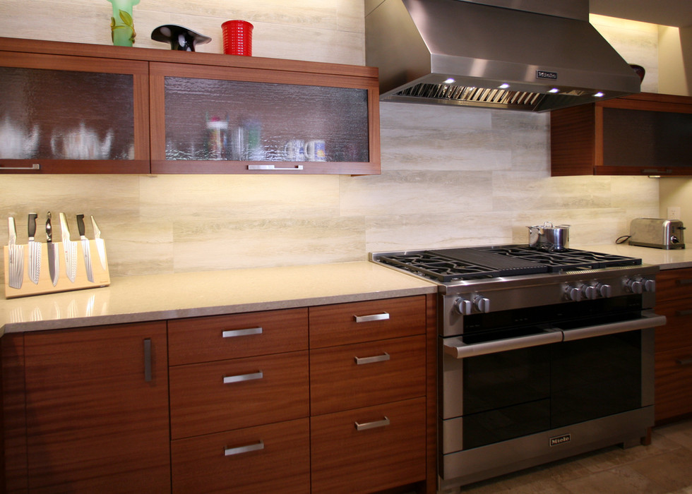 FLIP-UP KITCHEN CABINETS