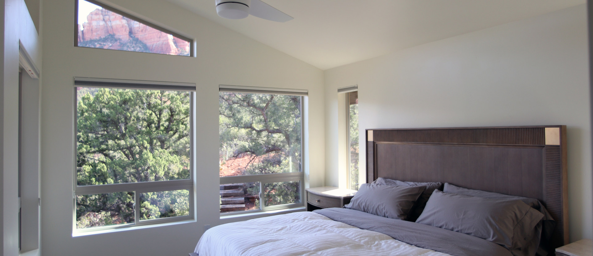 GUEST SUITE ADDITION IN SEDONA