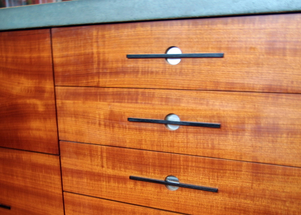 CONTEMPORARY CABINET PULL DESIGN