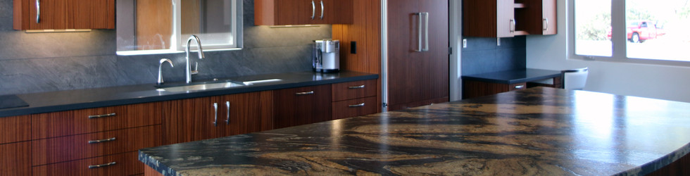 SPECIAL GRANIT FOR THE KITCHEN ISLAND