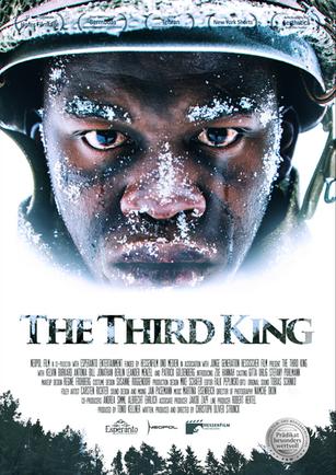 """Prädikat besonders wertvoll für """"Der Dritten König"""""""