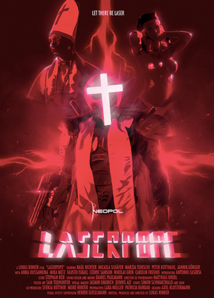 Neopol aquires LASERPOPE movie rights