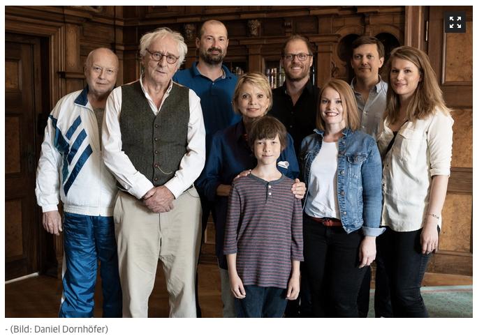 Wir freuen uns sehr über die Zusammenarbeit mit der Rat Pack und der Westside Filmproduktion und danken Christian Becker, Martin Richter und Oliver Nommsen für ihr Vertrauen! Hier gehts zur Meldung auf Blickpunkt:Film