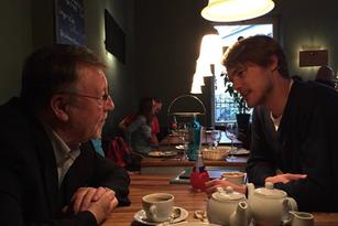 Treffen – Günter Lamprecht