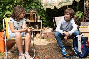 MAX UND DIE WILDE 7 nominiert für den Preis der deutschen Filmkritik