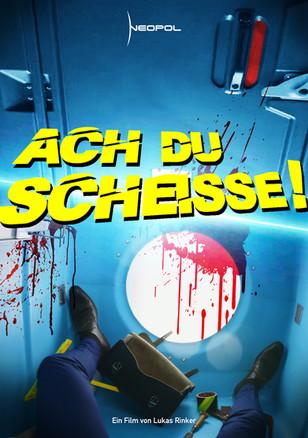 """HessenFilm fördert Lukas Rinkers Debüt """"Ach Du Scheiße!"""""""