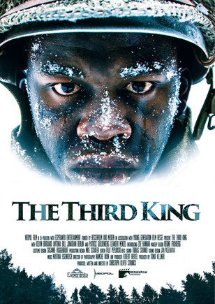 The Third King - poster release