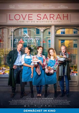 """Deutscher Kinostart von """"Love Sarah"""""""