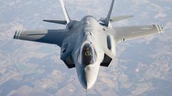F-35 Wallpaper, HD aircraft, f-35, the sky_edited.jpg