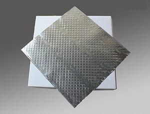 ADP SBR Αλουμίνιο Αυτοκόλλητο (Ηχομονωτι