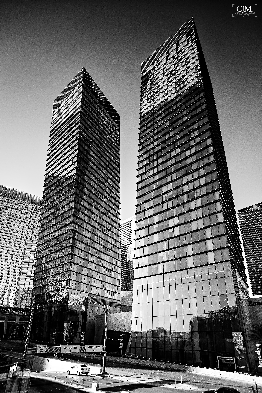 Vegas Hotel   CJM Photographic