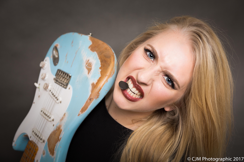 Hannah   CJM Photographic