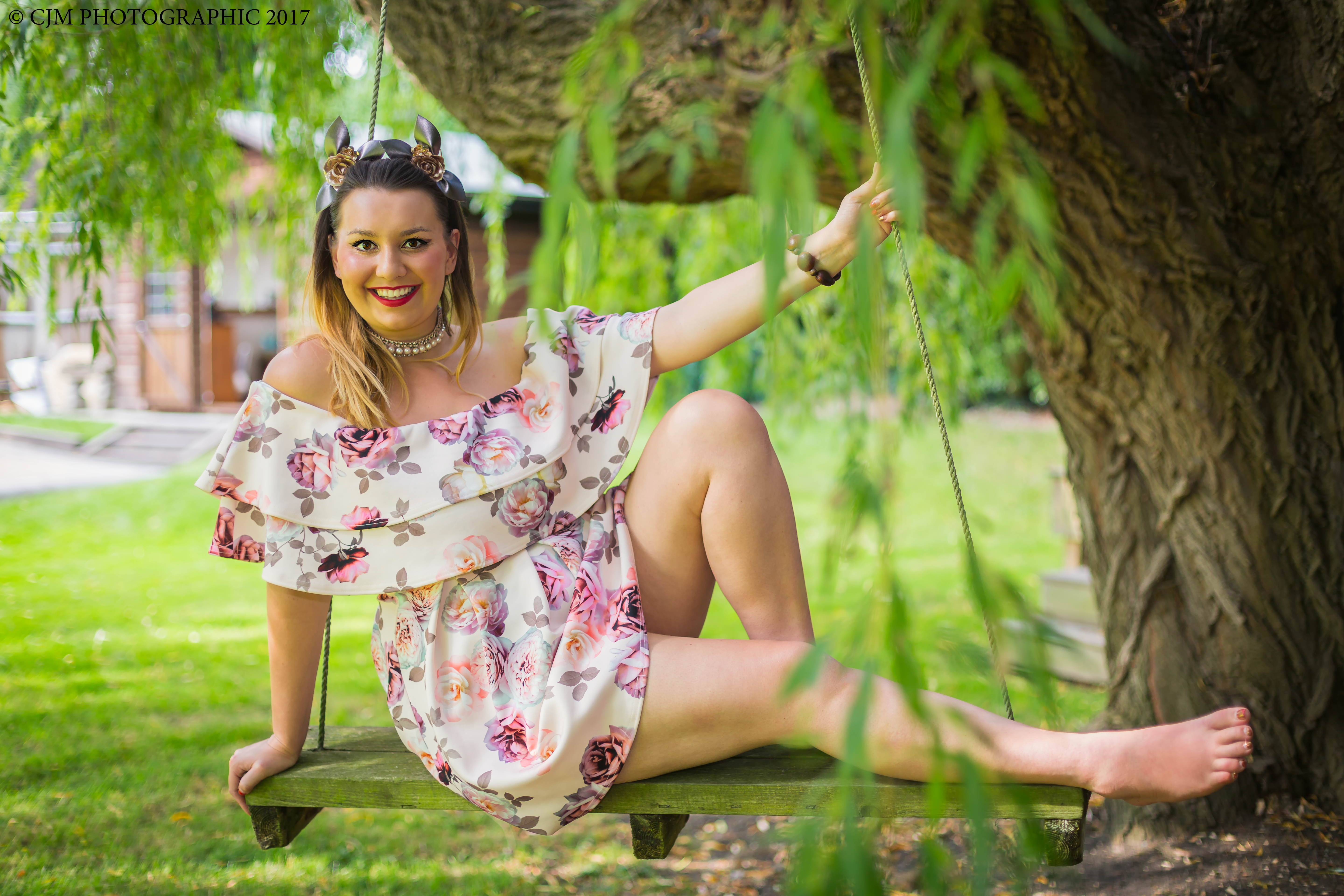 Chelsey Swing   CJM Photographic