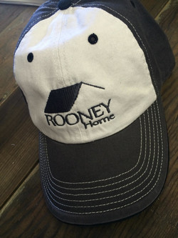 Rooney Home