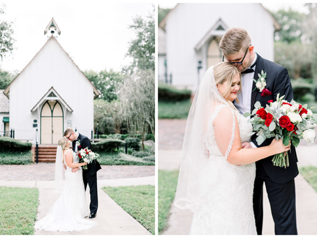 SAN MARCO PRESERVATION HALL WEDDING | JACKSONVILLE, FLORIDA