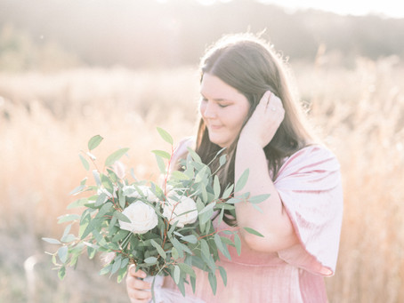 DREAMY SAVANNAH ENGAGEMENT SESSION | MICANOPY, FLORIDA