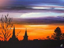 A village sunset.jpeg