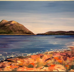 Holy Isle from Clauchlands Point.jpeg