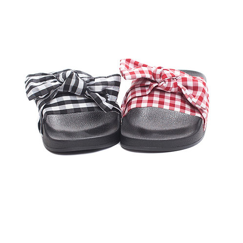 Plaid Slides