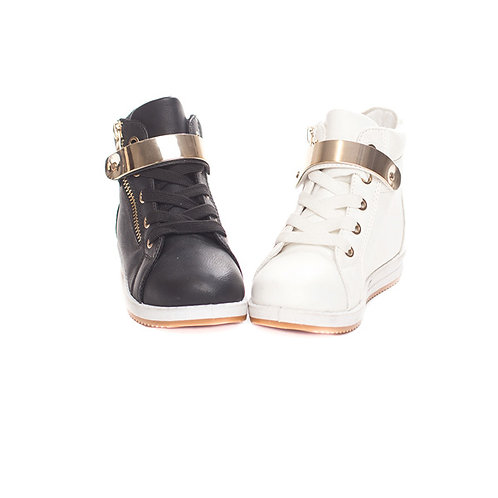 Kids High Top Sneaker